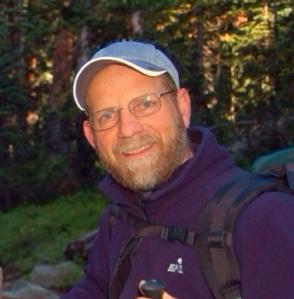 Tim Weaver